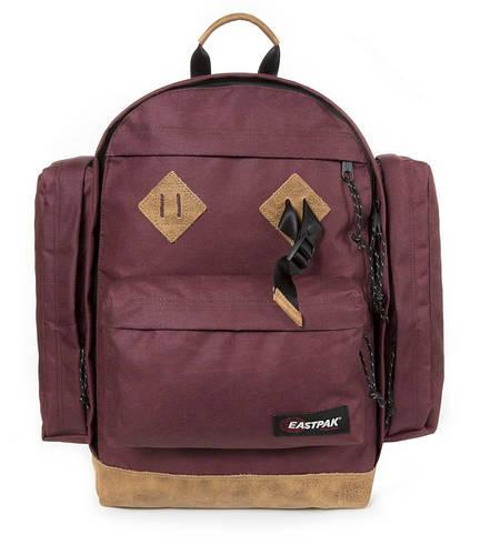 Восхитительный рюкзак 29 л. Killington Eastpak EK08353L бордовый