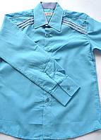 Модные рубашки для мальчиков