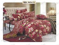 Комплект постельного белья Примавера 3054 двухспальный сатин люкс