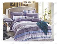 Комплект постельного белья Примавера 3061 двухспальный сатин люкс 4 наволочки