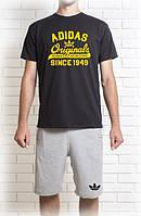 "Комплект Адидас ""Adidas"" (шорты и футболка)"