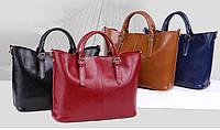 Стильная и женская сумка с натуральной кожи. Практичный аксессуар. Хорошее качество. Купить онлайн. Код: КД119