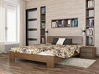 Кровать из бука Титан