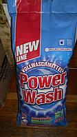 Стиральный порошок POWER WASH (концентрат) 10 кг