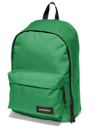 Оригинальный рюкзак 27 л. Out Of Office Eastpak EK76781J зеленый