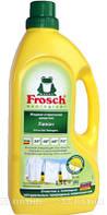 Frosch Жидкое средство для стирки белого белья 1,5л