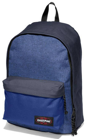 Городской рюкзак 27 л. Out Of Office Eastpak EK76706L синий