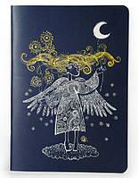 Sketchbook Angel Скетчбук Ангел светлые листы на скобе 90г