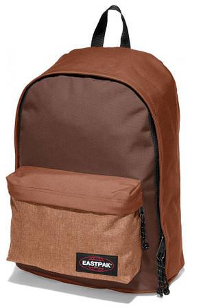 Легкий рюкзак 27 л. Out Of Office Eastpak EK76707L коричневый