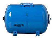 Гидроаккумулятор горизонтальный Aquasystem VAO 35