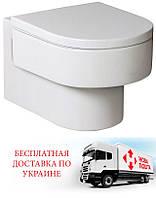 Унитаз подвесной Roca Happening 346567000