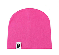 Трикотажные тонкие шапки Варе для девочки