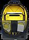 Темно-синий рюкзак Basic NEW  на 18 л GUD 808, фото 3