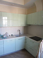Кухня на заказ R-003