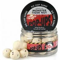 Бойлы Monster Tiger Nut Pop-Ups 20mm Dynamite Baits