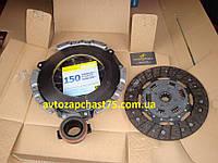 Сцепление Газель, Волга 406 двигатель (корзина + фередо + муфта с подшипником) Luk, Германия