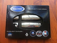 Накладки на ручки Ford C-Max (OMSA)