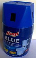 Гигиеническое мыло для сливного бачка Blue Bagi, (Израиль) 150 мл