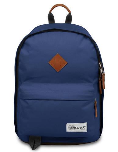 Качественный рюкзак 27 л. Out Of Office Eastpak EK76764J синий