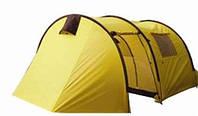 Популярная трехместная палатка Coleman 1908