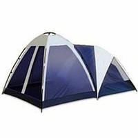Большая палатка 4-х местная Coleman 1600