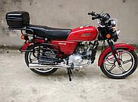 Мопед Spark ALFA SP125С-2w