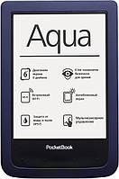 Электронная книга Pocketbook Aqua (640)