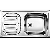 Кухонная мойка Blanco FLEX mini нерж. сталь матовая (511918)