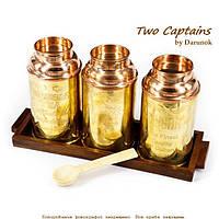 Банки для сыпучих продуктов чая, кофе и сахара S6363