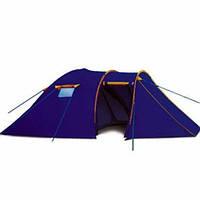 Большая 6-ти местная палатка Coleman