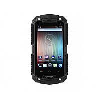 Защищённый смартфон Sigma mobile Х-treme PQ16 black