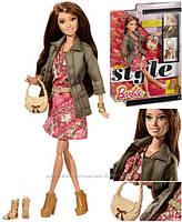 """Кукла Барби """"Стиль"""" - Тереза в розовом платье"""