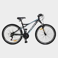 Велосипед PROFI спорт 26 дюймов G26A315-M-B