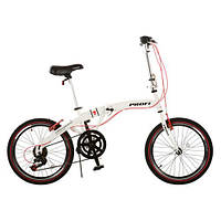 Велосипед Profi спорт складной 20 дюймов 20F-2