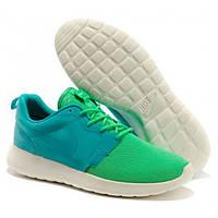 "Кроссовки Nike Roshe Run Hyperfuse QS ""Green"", фото 1"