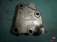 Кронштейн крепления подушки двигателя  на Citroen Вerlingo(Peugeot Partner) 2.0 HDi