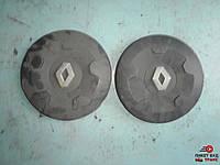 Колпаки на диски на Renault Trafic Opel Vivaro Трафик Виваро