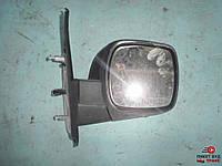 Зеркало заднего вида, правое, електрика на Renault Kangoo 2008-2012 1,5 DСI