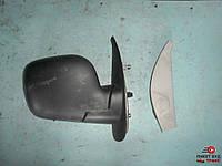 Накладка внутренняя под зеркало заднего вида, правая на Renault Kangoo 2008-2012 1,5 DСI