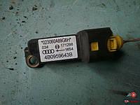 4BO 959 643B Датчик бокового удара на Audi A6 С5