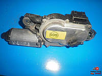 2K0 955 712B Моторчик/привод/электромотор заднего дворника стеклоочистителя на VW Caddy