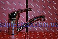 Смеситель для кухни и раковины Smack 8094-17