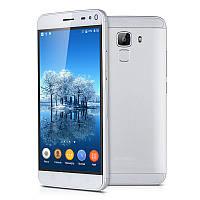 Смартфон Bluboo Xfire 2 (Черный) Android 5.1 MTK6580 Четырехъядерный Процессор 1 ГБ ОЗУ + 8 ГБ ПЗУ 5.0