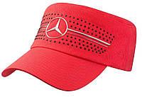 Женская кепка Mercedes-Benz Women's Cap Koralle 2015