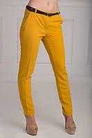 Классические брюки со стрелами