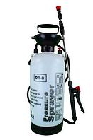 Опрыскиватель садовый Forte ОП-8 на 8 литров