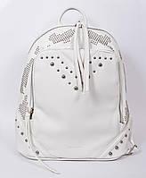 Сумка-рюкзак, белая 553099