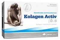Связки и суставы Olimp Kolagen Activ Plus 80 tabs