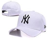 Кепка New Era New York Yankees Peaked White