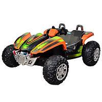 Двухместный детский электромобиль ZP 6058-7